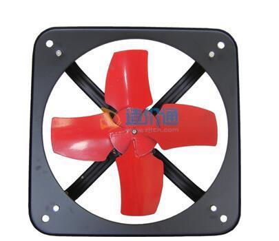 管道式排气扇